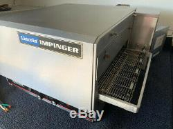 Lincoln Impinger 1301 Conveyor Pizza Sub Single Phase Oven