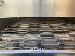 Lincoln Impinger 1301 Countertop Conveyor Pizza Oven
