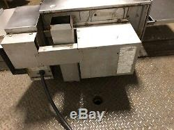 Lincoln Impinger 1301 Electric Conveyor Pizza Sub Tabletop Oven WORKS GREAT