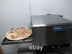 Lincoln Impinger 1302 Conveyor, Electric, Countertop Pizza, Oven, Works Good