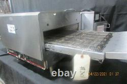 Lincoln Impinger Countertop Conveyor Pizza Oven