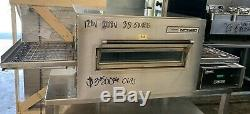 Lincoln Impinger Countertop Electric Conveyor Pizza Oven Model 1132