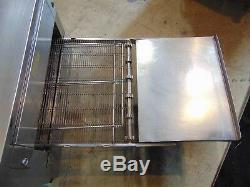 Lincoln Impinger DFT 1961-Q Commercial Pizza Oven R5x