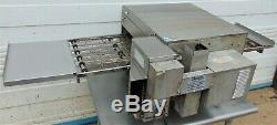 Lincoln Impinger Pizza oven countertop electric 1302