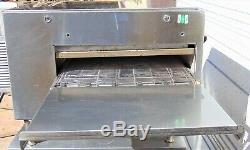 Lincoln Impinger Pizza oven countertop electric 1302-11QT