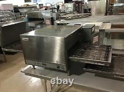 Lincoln Pizza Oven Model 2501, 208/single phase