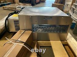 Lincoln WelBilt 2501 / 1346 50 Countertop Impinger Conveyor Pizza Oven 208V 1PH
