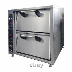 Marsal CT302 Electric Countertop Pizza Bake Oven
