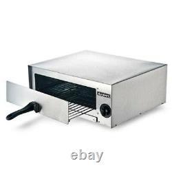 NEW Countertop Slice Pizza Snack Oven Adcraft CK-2 #6319 Churro Pretzel Electric
