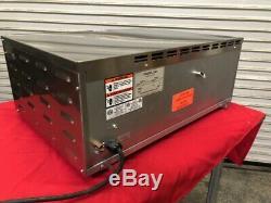 NEW Equipex Sodir PZ-431S Countertop Pizza Oven Single Stone Deck #2576