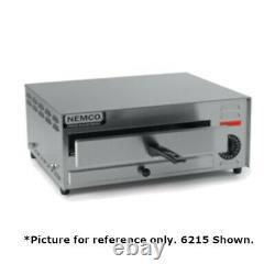 Nemco 6210 Electric Countertop Pizza Bake Oven
