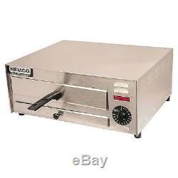 Nemco 6215, Countertop Electric Pizza Oven, UL, cUL, NSF