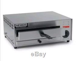 Nemco 6215 Countertop smaller industrial Pizza Oven (Brand new in box)