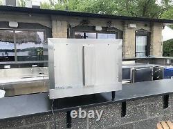 Nemco Pizza Oven 6205