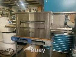 New Aged Hobart HFC3624 Conveyor Pizza Oven
