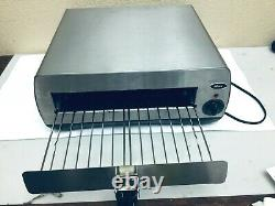 Oster Pizza Oven Countertop Stainless Steel Model 3224 120V 1450 Watts 60Hz