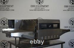 Ovention Countertop Electric Ventless Pizza Conveyor Model S20003ph