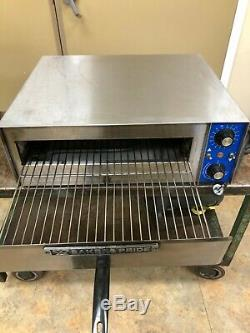 PX16 Countertop Electric Pizza Oven
