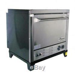 Peerless Countertop 3-Deck Electric Pizza Oven, NEW, Model CE131