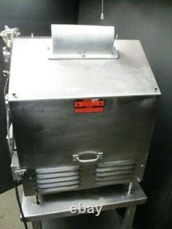 Pizza Dough Roller / Sheeter / Acme Mrs II $2500 Nice