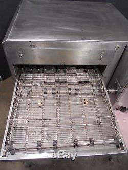 Pizza Oven / Conveyor / Counter Top / Electric / Lincoln 1301 $2250.00 Nice