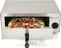 Pizza Oven, Countertop, Stainless Steel