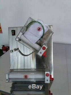 Pizza dough rolling forming machine automatic pizza base making machine