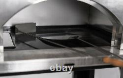Premium Argentine Gaucho Pizza Oven