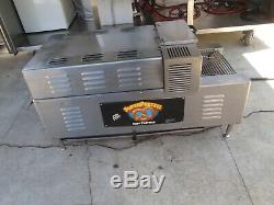Pretzel Conveyor Oven, Pizza conveyor oven, electric counter top oven