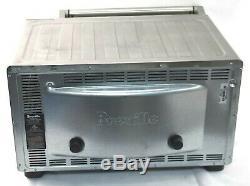 READ Breville BOV845 BSSUSC Smart Oven Pro Toaster/Pizza Oven 1800W FREE SHIP