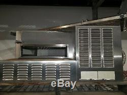 Restaurant Equipment Used Conveyor pizza oven Electric Lincoln Empinger