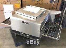 STAR Impingement Pizza Oven UM1850AT