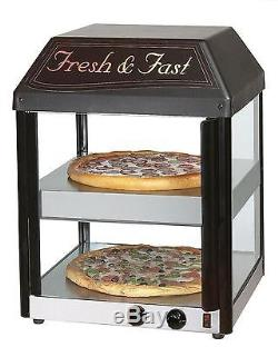 Star 18MCP 18 Pizza / Hot Food Countertop Merchandiser