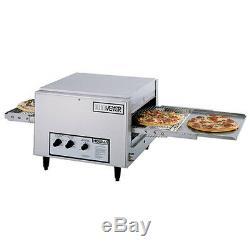 Star 214HXA Conveyor Pizza Oven, Miniveyor, 208V, Left to Right