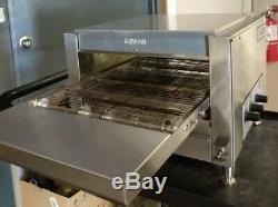 Star 214hx Pizza Oven/ Conveyor Oven