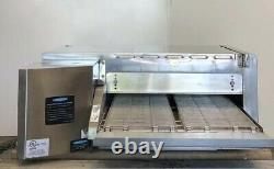 TURBO CHEF HHC 2020 Conveyor Pizza Oven Rapid Cook Ventless 2 available. Nice