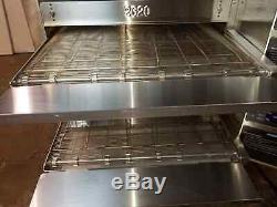 Turbo Chef 2620 Pizza conveyor ovens