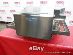 Turbo Chef HCS1618 Countertop electric High Speed Pizza Oven Year 2017