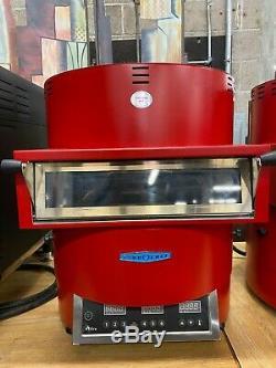 TurboChef 941-004-00 FIRE Countertop Convection Pizza Oven