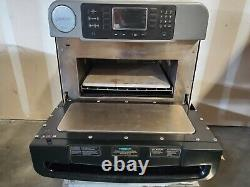 TurboChef Encore 2 Rapid Cook Oven Pizza/Subs/Wings Turbo Chef 2017 Convection