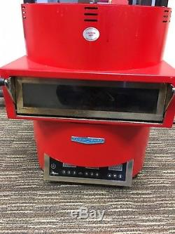 TurboChef FIRE COMMERCIAL Ventless Countertop Convection Artisan PIZZA OVEN