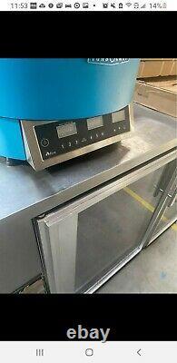 TurboChef FIRE Countertop Convection Pizza Oven