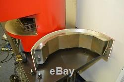 TurboChef FIRE Countertop Convection Pizza Oven LIGHTLY USED in perfect cond