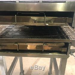 TurboChef HCS1618 Ventless Conveyor Pizza Oven Rapid Cook 208V 1-Phase Made 2017