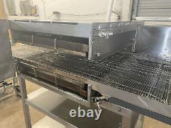 TurboChef HHC-2020 Electric Countertop Conveyor Pizza Oven