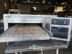 TurboChef HHC2020 Rapid Cook Electric Pizza Conveyor Oven