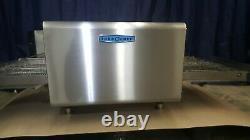 TurboChef HHC2020 SPLIT BELT Countertop Conveyor Convection Pizza Oven