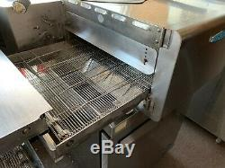 Turbochef Conveyor 2020 Electric Pizza Oven 208/240v 3 Phase Used, $5995.00