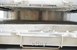 Turbochef Countertop Ventless Pizza Conveyor Oven Rapid Cook Model Hhc2020