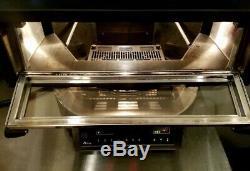 Turbochef Fire Counter Top Pizza Oven Black FRE-941-008-00